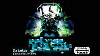 Da Lukas EP 3 (Killa Tunes) championed by Roger Sanchez