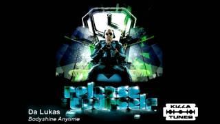 Da Lukas EP 3 (Killa Tunes) championed by Roger Sanchez