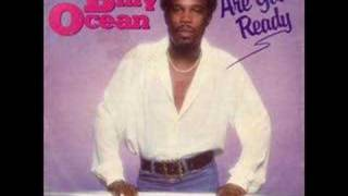 "Download Billy Ocean - Are You Ready 12"" Mp3 and Videos"