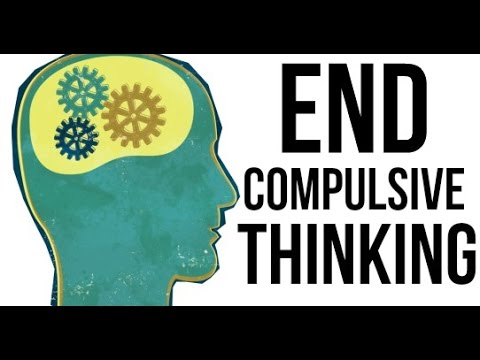 How to Stop Thinking & Become More...