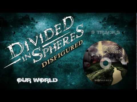 Divided in Spheres - Disfigured (Album Trailer 2012)