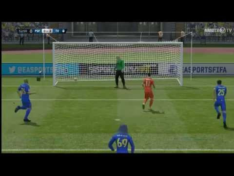 Тур 18. PSF Team United : VANITY