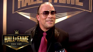 Rob Van Dam feels the love from the WWE Universe: WWE Network Exclusive, April 6, 2021