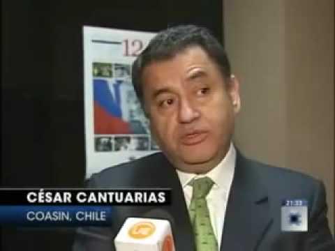 Cédula de identidad con chip, debutará en junio de 2011, Chile.