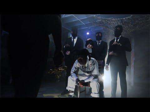Kodak Black – Basement on Fire [Official Music Video]