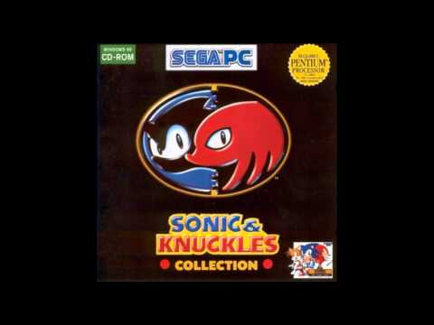 S&K Collection: Sonic & Knuckles Midi OST (YPG-235)
