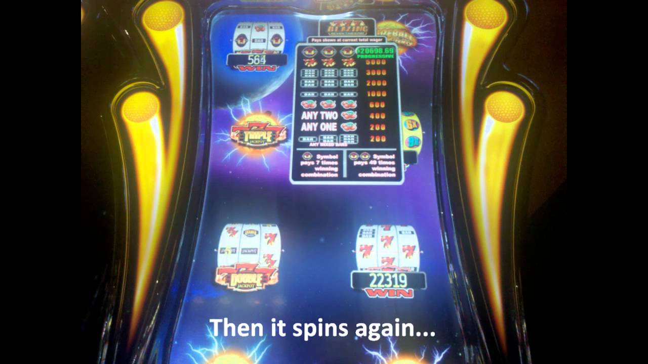 Fireball Slots - Play Ballys Fireball Slots Machine Free