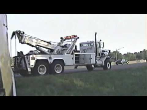 Guaranteed Motor Towing Service/Heavy Duty Recovery
