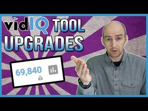 More Views with New vidIQ Upgrades ⚙ 📈 ✨ - 동영상