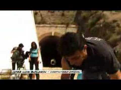 Mortadelo y Filemón 2: El Pescadillac y Chulin