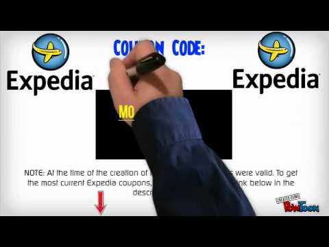 Expedia Coupon - UPDATED Expedia Coupon Codes