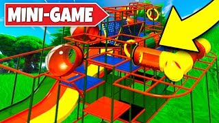 KING OF THE PLAYGROUND In Fortnite! (TBNRfrags OWNED)