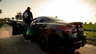 Mercedes Benz Cla 45 AMG | David Bost fährt mein neues Auto