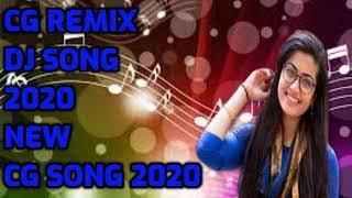 New cg remix dj song 2020 ||