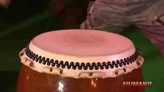 Jumanji Drummers