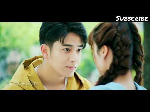 O Khuda ||Cute Romantic love story ||Korean mix ||