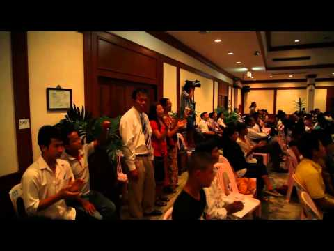 Myanmar Christian Revival Conference MV
