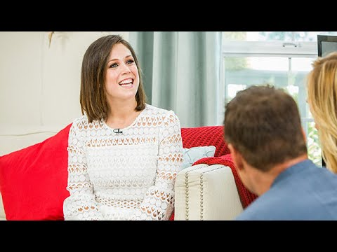 Download Erin Krakow chats about her Upcomming Christmas Movie - Hallmark Channel