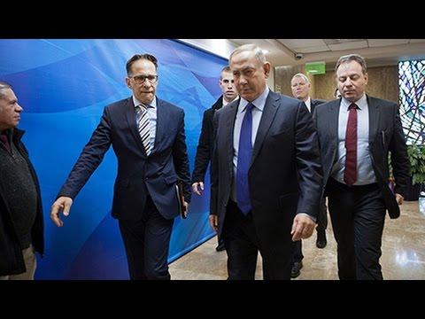 UN Vote Reveals Growing Rift Between Israeli Settlements and US Interests