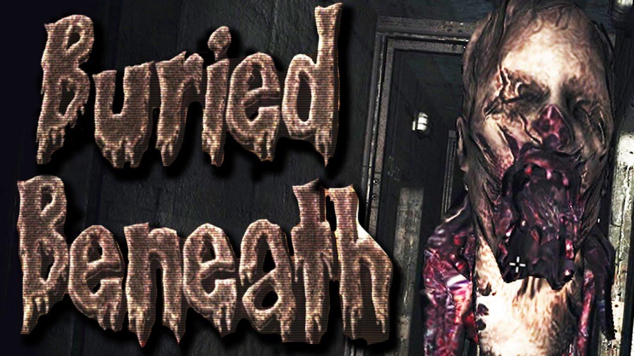 BURIED BENEATH – Losing My Head