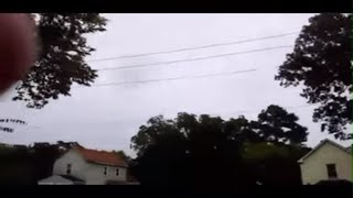 Strange sounds and events in the sky SEPTEMBER 2017