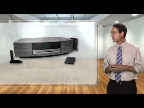 Wave Music System – SoundLink   Bose Wireless Systems   Digital Music Solutions