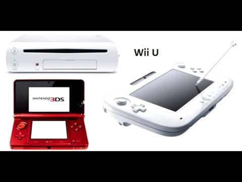 Gamer's Journal June 11, 2013: Nintendo Direct E3 Conference...Game Overload!