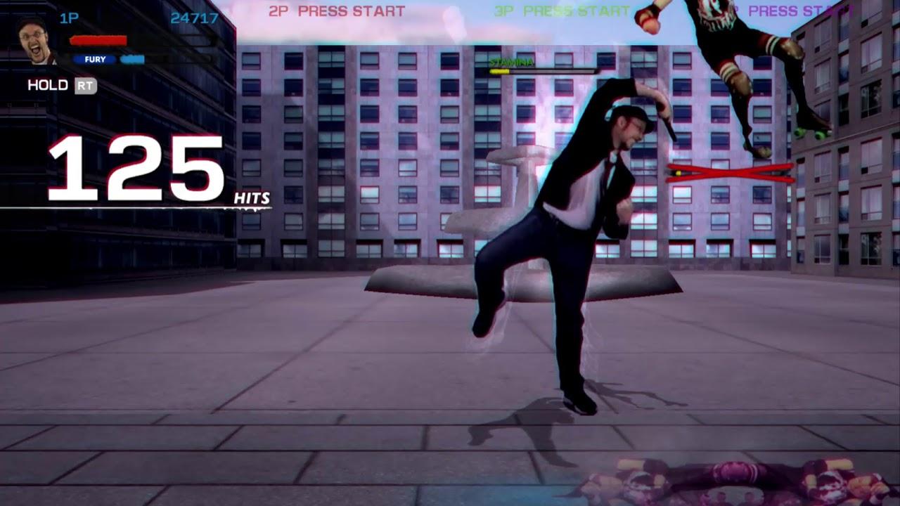 Streets of Rage 4 anunciado !!! Maxresdefault