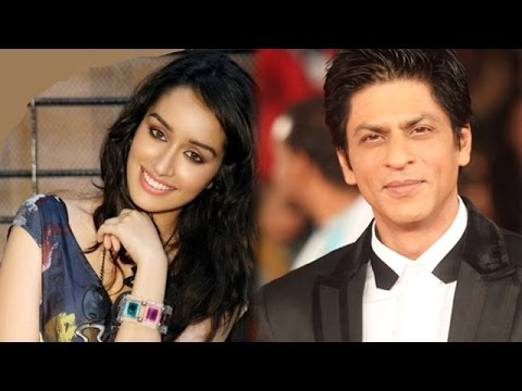 Shahrukh Khan Promotes Whereas Shraddha Kapoor Rejects A Movie | Planet Bollywood News