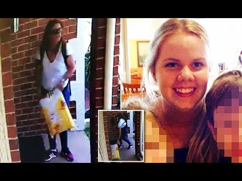 Woman steals stranger's mail from their doorstep in Perth