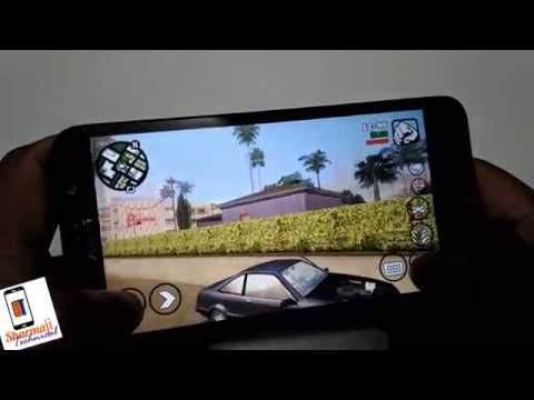 [Hindi] Asus Zenfone 2 Deluxe ZE551ML Gaming Review