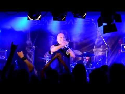 Blaze Bayley Live In Prague 2014 HD (Full Concert)