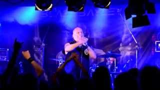 Blaze Bayley Live In Prague 2014 HD (Full Concert)