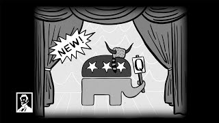"The ""New"" Republican Party"