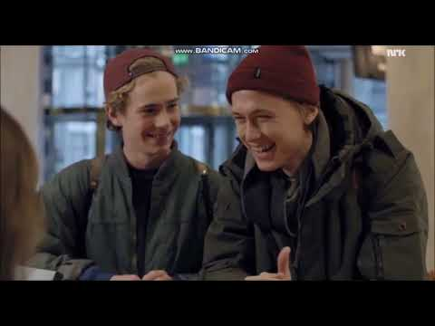 Isak And Even Part 170