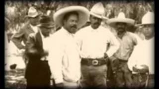 Corrido, Historia y Muerte de Pancho Villa 1/2
