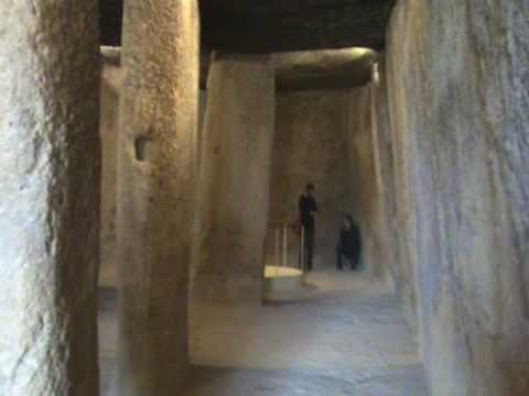 Dólmenes de Antequera: vídeos más vistos