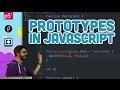 9.19: Prototypes in Javascript - p5.js T