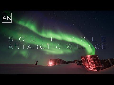SOUTH POLE | Antarctic Silence