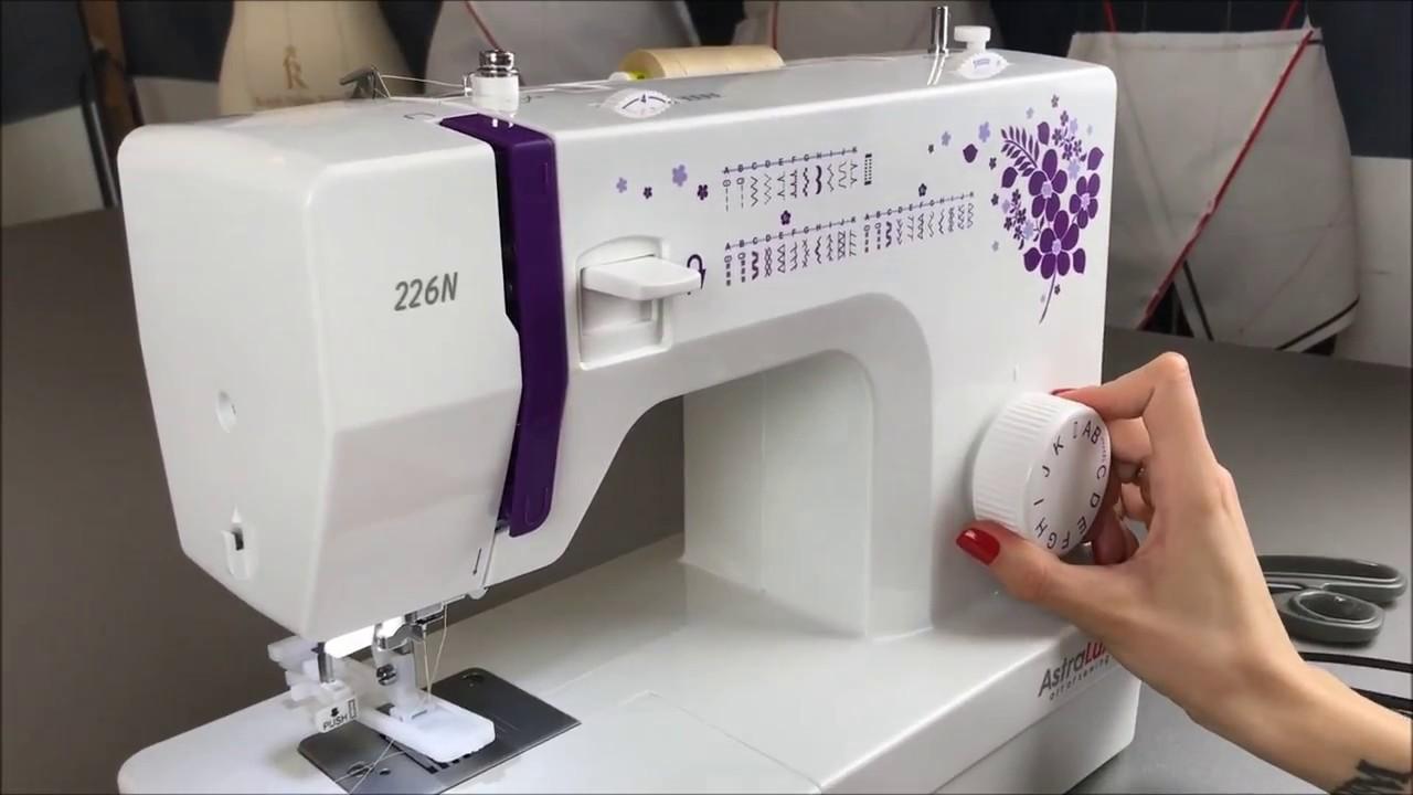 5 Нитки швейные простые и шелк. - YouTube