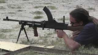 2-Gun Match: Chinese 7.62x39mm Bren