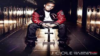 "J. Cole - ""Dollar and a Dream III"" (Cole World: The Sideline Story)"