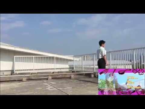 Gakkou Gurashi Opening (Real life version)