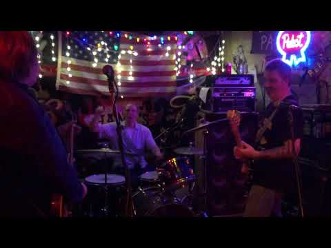 The Brought Low Kings & Queens @ Hanks Saloon 11-16-18