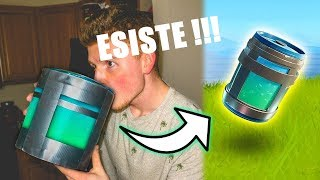 TOP 5 FORTNITE Objects IN REAL LIFE