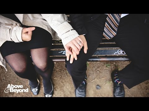 """Above & Beyond feat. Gemma Hayes """"Counting Down The Days"""" (Official Music Video)"""