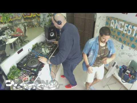 Pioneer DJ Lab - Ancestral w/ Boddhi Satva & Ivan Diaz