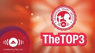 Awakening Talent Contest   Top3   Muhammad Hafiz   Final Phase #Malaysia #AwakeningStar
