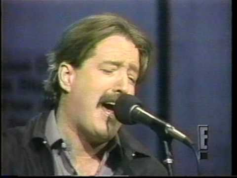 Paul Butterfield on David Letterman 1985 Late Night