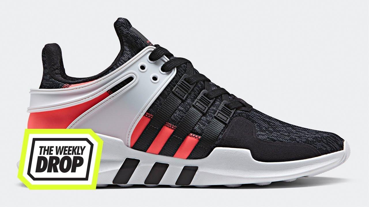 d53509c94 Adidas EQT 91 16